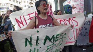 BOLIVIA: Gobierno y oposición se culpan de muertes por violencia