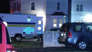 NUEVA JERSEY: Hombre asesina a su pareja y se suicida en una casa