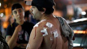CHILE: Piñera anuncia acuerdos para frenar descontento popular