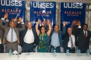 Ortiz Bosch dice elección Ulises Rodríguez fortalece consenso por el cambio