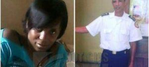 LOS ALCARRIZOS: Bombero retirado mata a su pareja frente a la fiscalía