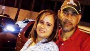 Fallece hombre mató a tiros esposa e intentó suicidarse en Pedro Brand