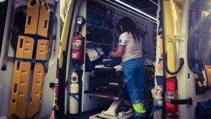 MADRID: Pelea deja dos jóvenes dominicanos heridos, uno de gravedad