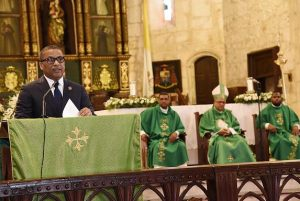 Ministro Pepín destaca obras realiza MOPC están dentro de presupuesto