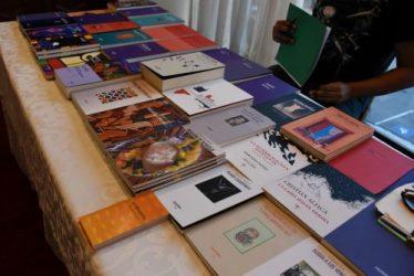Ministerio de Cultura concluye con éxito Festival Nacional de Poesía
