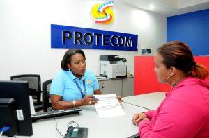 PROTECOM logra pagos $41 millones por reclamos sistema eléctrico