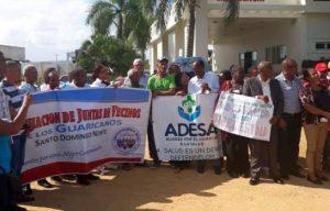 SDN: Rechazan entrega de hospital Nelson Astacio al Colegio Médico
