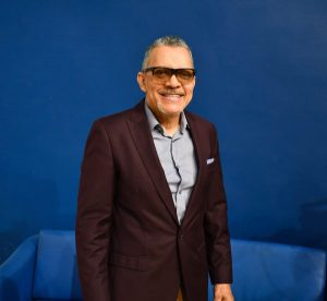Rafa destaca vigencia de Los Hermanos Rosario durante sus 40 años en la música