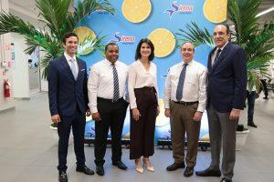 Grupo Ramos lanza un nuevo formato de tienda bajo la marca Sirena