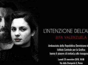 """ITALIA: Fotógrafa dominicana expone """"L´Intenzione dell´Anima"""""""