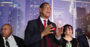 Candidato al Colegio de Abogados promete institucionalizar gremio