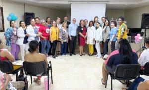 Maternidad de Los Mina celebra Día Mundial del Niño Prematuro