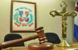SDO: Dictan 30 años de cárcel a dos hombres asesinaron teniente coronel