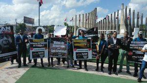 SC: Sociedad civil demanda respeto a las leyes; honra a constituyentes