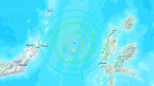 Un terremoto de 7,1 sacude el norte Indonesia y activan alerta tsunami