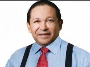 PRD llevará a Carlos Terreno como candidato a alcalde de Santiago