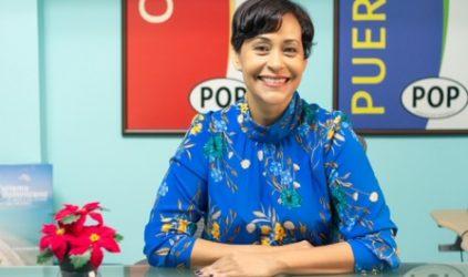 Nombran Kathy Morillo directora Ejecutiva deASHONORTE