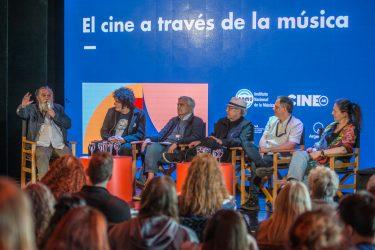 Cine a través de la Música anuncia Festival de Mar del Plata