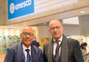 FRANCIA: República Dominicana asiste a conferencia de UNESCO