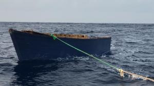 PUERTO RICO: Interceptan a 32 inmigrantes ilegales de R. Dom.