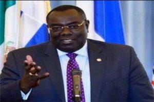Canciller de Haití llama a diálogo para solucionar crisis actual