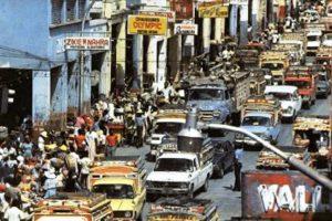 Transportistas de Haití amenazan con una huelga inminente