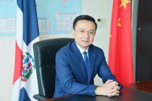 China niega haber interferido asuntos internos RD, como dijo senador EU