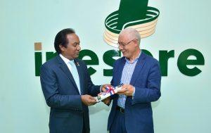 INESPRE eficientizará calidad de servicios que ofrece a la población