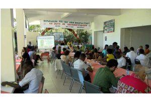 Haití pide a la ONU indemnización por introducir el cólera