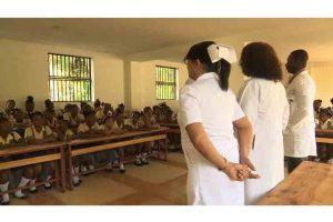 Médicos cubanos: 21 años brindando salud en Haití