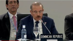 ESPAÑÁ: DM pide más recursos para mitigar los daños de huracanes