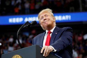 EE.UU: Donald Trump alcanza su máxima popularidad pese a juicio