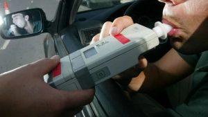 El 18 % de conductores requisados estaba bajo los efectos del alcohol