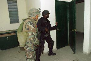 Policía de Haití arresta a exdiputado acusado de conspiración