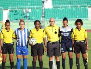 Liga Femenina de Fútbol tendrá segunda jornada sábado y domingo