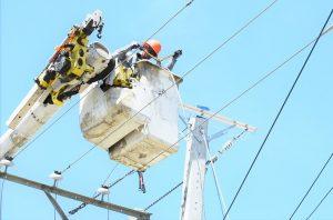 EDENORTE integra dos comunidades de La Vega a servicio 24 horas
