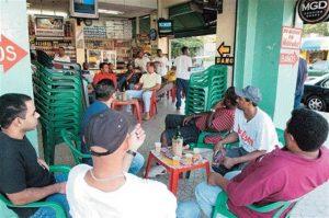 Suspenden hasta enero restricciones horario en bares y discotecas de RD