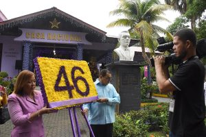 Destacan aportes PLD en sus 46 años de vida; aplauden el legado de Bosch