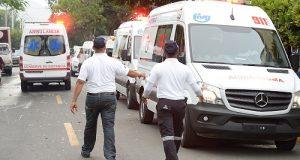 En Nochebuena y Navidad Sistema 911 atendió 4,591  emergencias