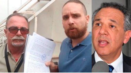 Somos Pueblo acepta invitación de Peralta para discutir de corrupción