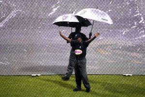 Suspenden los tres partidos de la jornada dominical del beisbol de RD