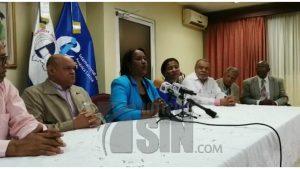 ADP anuncia que continuará el curso calendario escolar