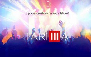 Tarima TV llena de música el Día de Nochebuena