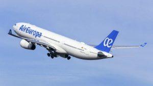 """Air Europa se alía a la mayor línea """"low cost"""" de Brasil"""