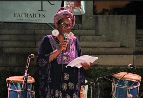 SFM: Asaltaron este sábado gestora cultural Ana María Henríquez