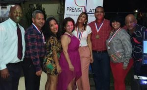 "PrensaLatina.net celebró en SD su ""Primer Encuentro Navideño"""