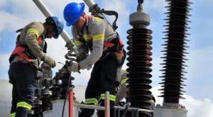EDENORTE instala servicio 24 horas en nueve comunidades de Gurabo