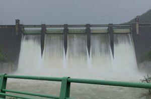 CAASD opera a toda capacidad para producir 406 millones galones agua