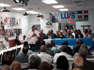MIAMI:  Pide a gobierno RD aceptar con humildad preocupación de EU