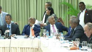 Instituciones piden 10 mil millones adicionales en presupuesto del 2020